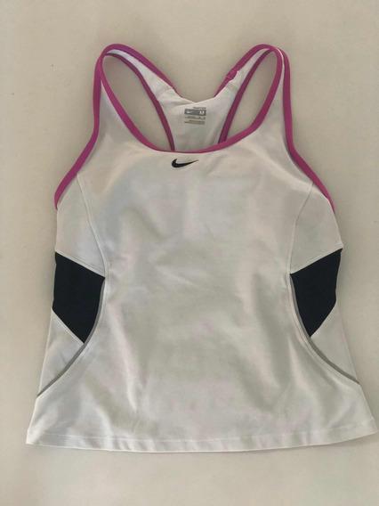 Musculosa Nike Mujer