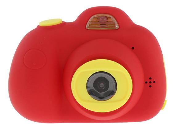 Câmera De Vídeo De Brinquedos Infantis, Filmadora Digital Se