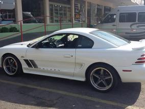 Mustang Gt 302 V8 Manual 370 Cv Não Camaro Corvette Maverick