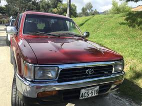 Toyota Runner 4x4