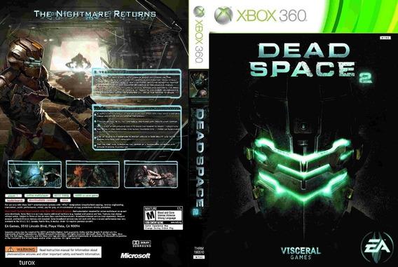 Dead Space 2 X Box 360