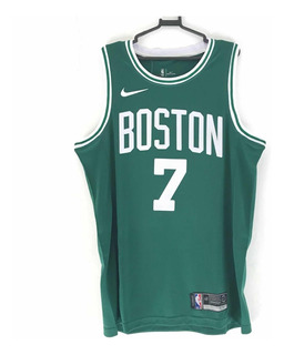 Regata Nba Nike Boston Celtics Swingman Jaylen Brown 7