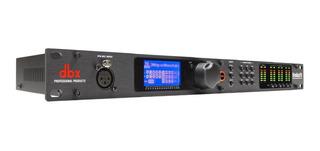Procesador De Audio Dbx Drive Rack Pa2, Meses Y Envío