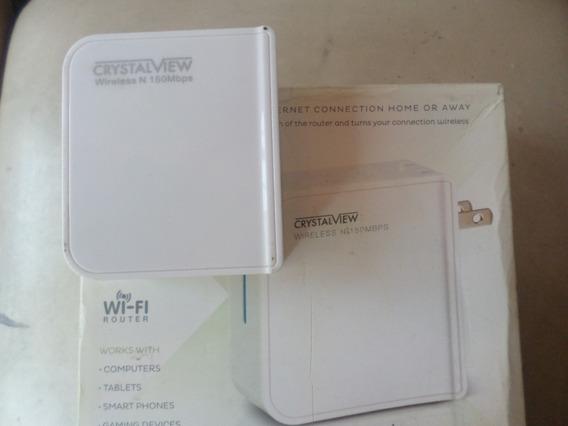 Amplificador De Señal Wifi, Usado En Perfecto Estado