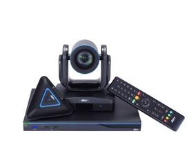 Aver Sistema De Videoconferência Multi-ponto Evc350 Câmera