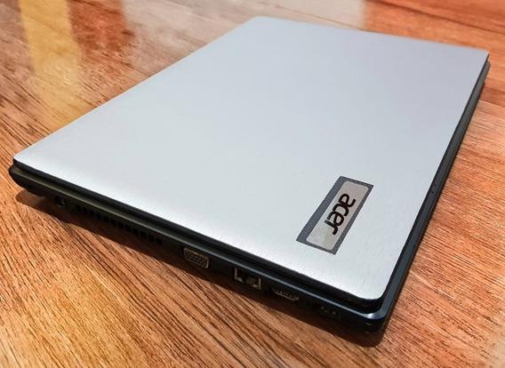 Notebook Acer Core I5 8 Gb Ram 500 Gb Hd