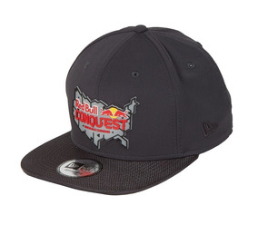 Gorra Red Bull Conquest Phantom New Era 100% Original