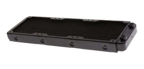 360mm Computador Radiador De Água Refrigerador De