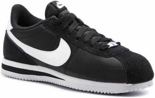 Nike Cortez Basic Nylon 011