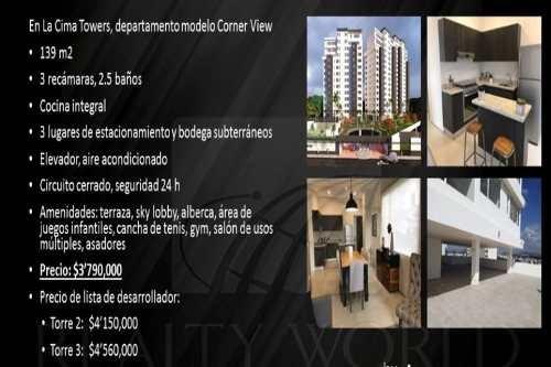 Departamentos En Venta En El Campanario, Querétaro