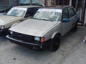 Toyota Corolla 1984 Gas