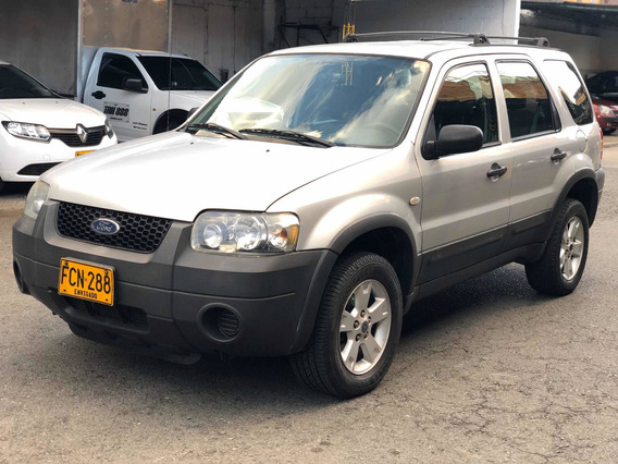 Ford Escape V6