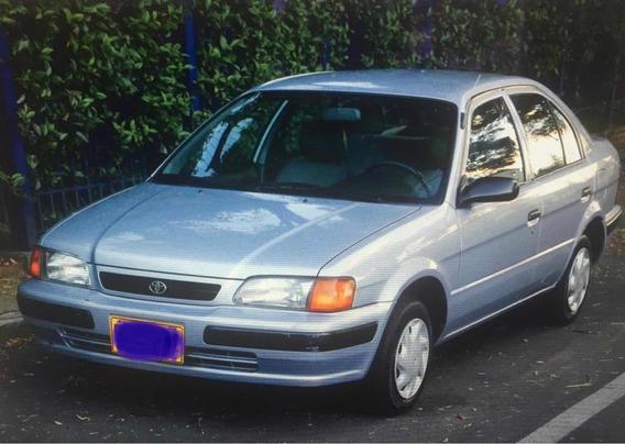 Toyota Tercel 1997