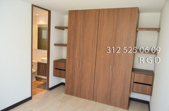 Vendo Apartamento Tocancipa 5 Piso Reservas Alameda Balcón +