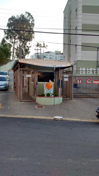 Apartamento Residencial À Venda, Jardim Nova Europa, Campinas. - Ap0150