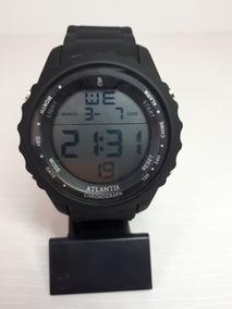 Relógios Atlantis 100% À Prova D