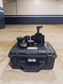Kit Canon Eos M5