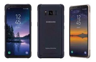 Samsung S8 Active Nuevo Y Liberado Todo Terreno Versión Usa