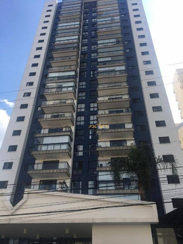 Imagem 1 de 18 de Apartamento Com 5 Dormitórios À Venda, 180 M² Por R$ 1.299.000,00 - Vila Moreira - Guarulhos/sp - Ap0931