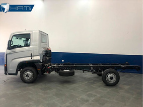 Volkswagen Delivery Chassi Express Ano 2018 0km