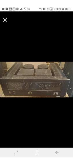 Amplificador H2 Gradiente