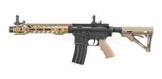 Rifle Airsoft Aeg M4 Tac Full Metal - Evo Arms