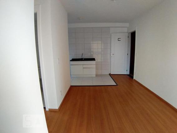 Apartamento Para Aluguel - Bom Retiro, 2 Quartos, 42 - 893115382