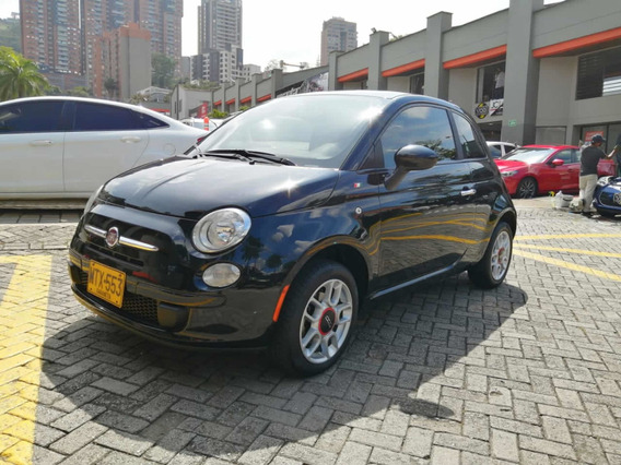 Fiat 1.250 Fiat 500 Cult Sport Mt