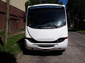 Minibus Agrale Agrale Con Motor Mwm