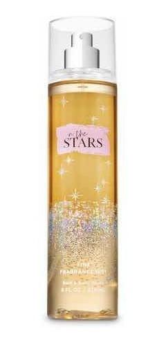 Set In The Stars Bathandbodyworks
