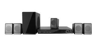Home Cinema Con Dvd 5.1 Philco Tph528bt Hdmi Usb Bluetooth