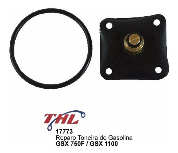 Reparo Toneira De Gasolina Gsx750 F Gsx1100 17773