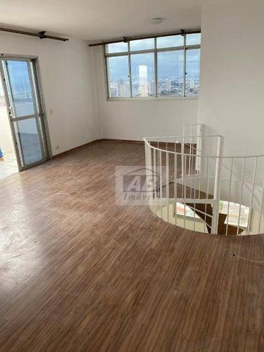 Apartamento Com 2 Dormitórios, 97 M² - Venda Por R$ 850.000 Ou Aluguel Por R$ 1.700/mês - Vila Brasílio Machado - São Paulo/sp - Ap0653