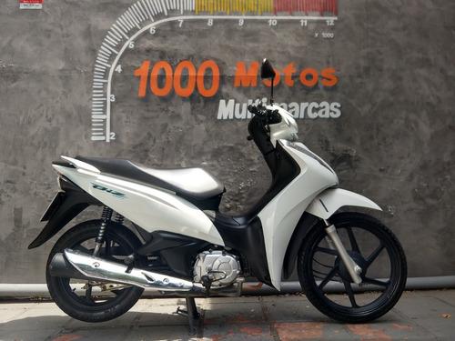 Honda Biz 110 I 2019