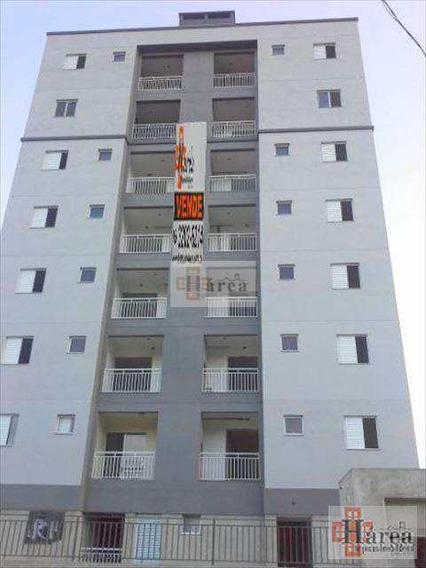 Apartamento Em Sorocaba Bairro Vila Hortência - V10129