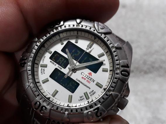 Relógio Citizen C 460 - Lindo (brc) !