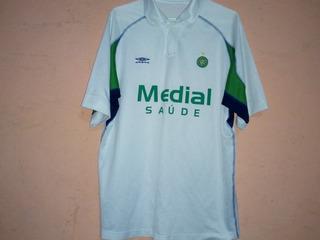 Camisa Guarani Medial Umbro