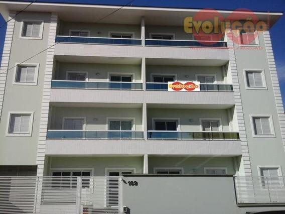 Apartamento - Residencial Luiza - Ap0110