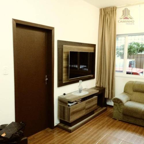 Apartamento Residencial À Venda, Bom Fim, Porto Alegre. - Ap3570