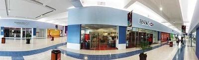 (crm-4510-3061) Cad Multiplaza Las Palmas 7a Am Local En Pasillo De Acceso A Suburbia
