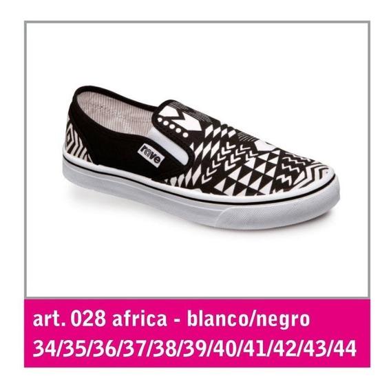 Panchas Unisex Rave Art 028 Africa