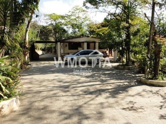 Casa Para Venda, 4 Dormitório(s), 850.0m² - 594