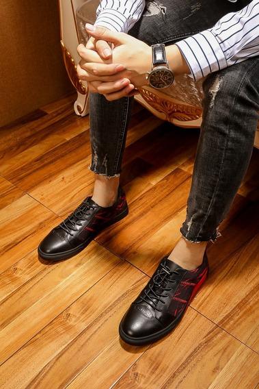 Zapatillas Gucci Importado 23 Eur:38-45