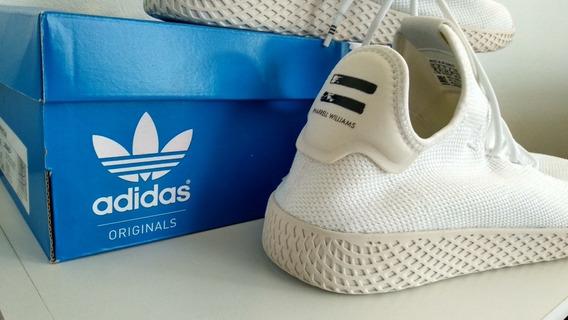Zapatillas adidas Originals Pharrell Williams Tennis Hu