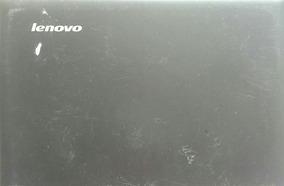 Carcaça Completa Lenovo G405