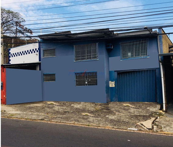 Barracão À Venda Em Bonfim - Ba249458