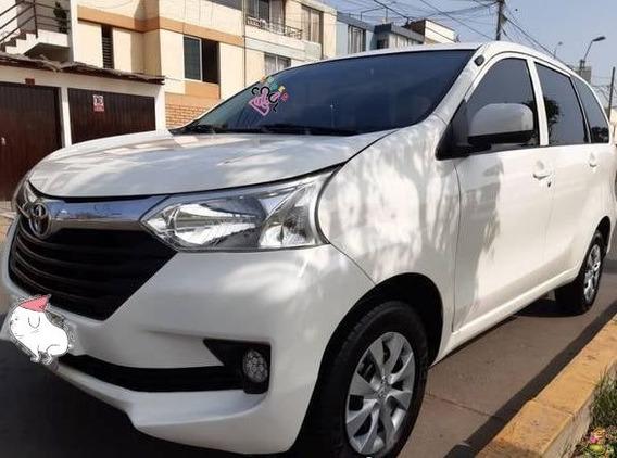 Toyota Avanza Mecanico Motor Dual Economico