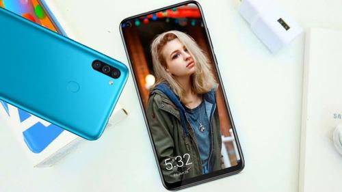 Samsung A12 64g 4ram Somos Celulares Play Alajuela