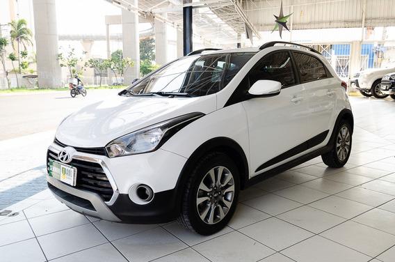 Hyundai Hb20x Style Aut 2017,garantia De Fabrica