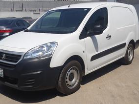 Peugeot Partner 2018 Maxi Diesel